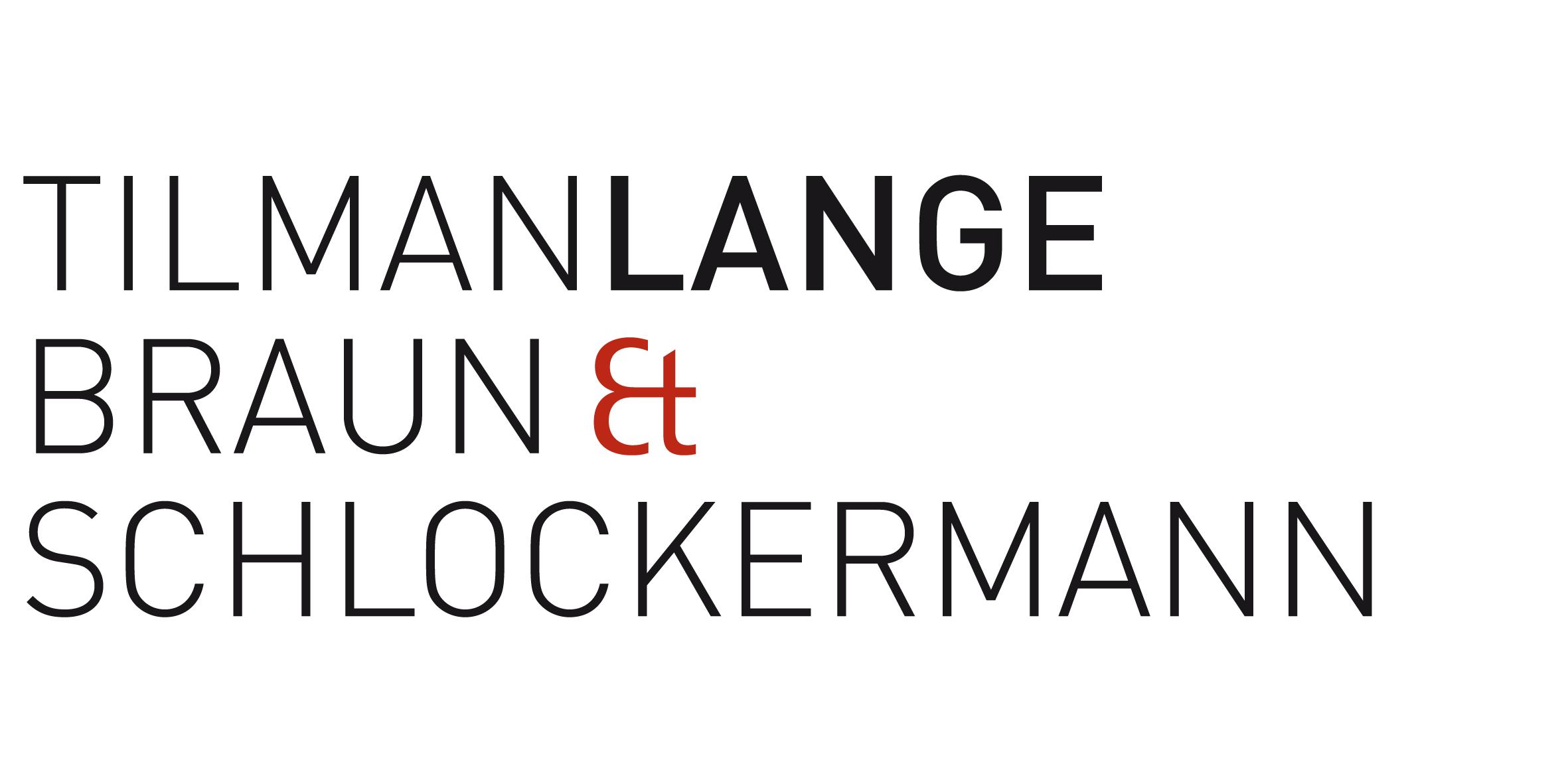 TilmanLange Braun & Schlockermann Architekten GmbH BDA
