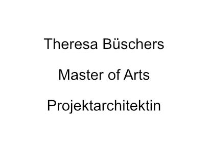 Theresa Büschers